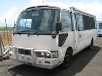 1994 TOYOTA COSTER MOTORHOME